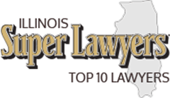 Illinois Super Lawyers Top 10 Lawyers