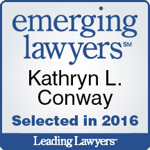 Emerging Lawyers 2016