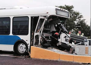 PRS - Ohare Bus Crash